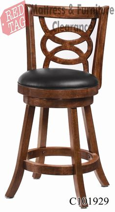 1000 images about bar stools on pinterest swivel bar stools 30 inch bar stools and solid - Beautify your bar area with unique barstools ...