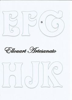 Hand Lettering Alphabet, Alphabet Art, Alphabet And Numbers, Letter Art, Letras Abcd, Alphabet Templates, Drawing Letters, Letter Patterns, Colorful Drawings
