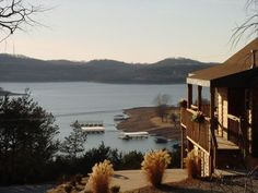 VRBO.com #49898 - 'the Red Cedar Lodge' Panoramic Lakeviews!