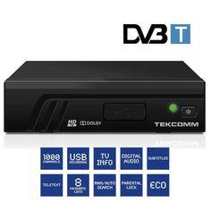 21.99 € ❤ Ne payez pas plus cher ! #TEKCOMM TCT2100 Décodeur #TNTHD terrestre ➡ https://ad.zanox.com/ppc/?28290640C84663587&ulp=[[http://www.cdiscount.com/high-tech/recepteurs-tnt-satellite/tekcomm-tct2100-decodeur-tnt-hd-terrestre/f-10672-tekcommtct2100.html?refer=zanoxpb&cid=affil&cm_mmc=zanoxpb-_-userid]]