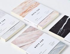A marble-covered notebook that deserves to be filled with sensational diary entries. | 26 Gifts That Only Look Expensive