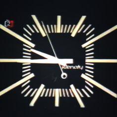 . Childhood Memories, Clock, Retro, Wall, Watch, Clocks, Walls, Retro Illustration