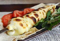 Хачапури на мангале рецепт с фото