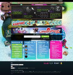 LBP.me Desktop Screenshot, Web Design, Design Web, Website Designs, Site Design