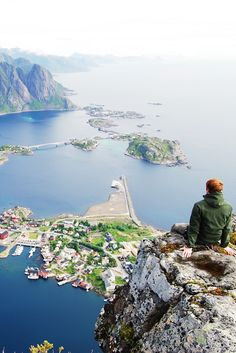 Must see: Breathtaking views in Norway.