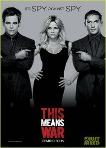 ========This Means War======== Review and Rate movie at http://www.currentmoviereleases.net