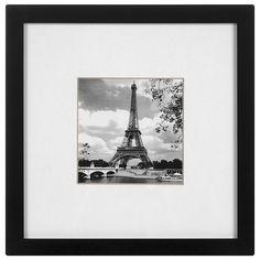 R$ 65,90 PARIS QUADRO SQ. 4VRD 28X28 - Tok&Stok