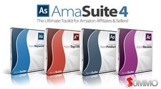 Amasuite 4.1.3 Cracked Free Download