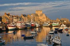 Barfleur, Normandy, France http://dreamgites.com/