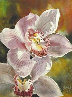 Art of Alfred Ng   WATERCOLOR
