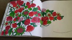 Millie marotta Tropical world coloring book