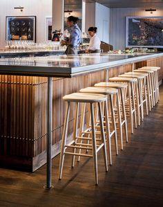/ Hospitality | Luchetti Krelle | Designed by Luchetti Krelle | Hospitality Commercial Retail Residential | Architects | Interior Designers ...