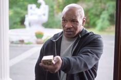How the hell BBDO got Holyfield to agree to this is beyond me. (BBDO NY for Footlocker)
