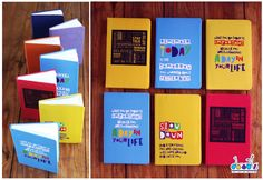 Let's go back to our first ever created #doodle #diaries! They are still the best sellers! #2015Diaries #ExecutiveDiaries #Typography