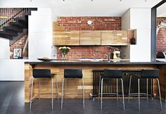 built in front of recycles canberra bricks 11 - Sustainable style