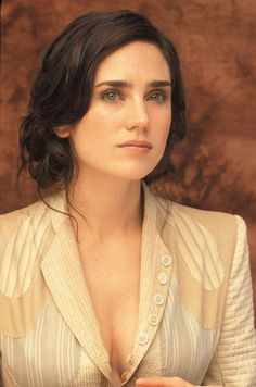 Jennifer Conelly