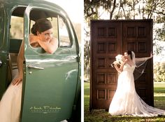Henk Prinsloo Photography and Up The Creek Farms - Florida wedding venue