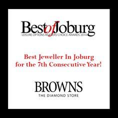 We love you too Joburg! #bestofjoburg
