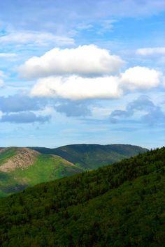 The Highlands - Nova Scotia