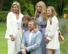King Alexander, Dutch Royalty, Casa Real, Queen Maxima, Prince And Princess, Nassau, Royal Fashion, Every Girl, Kate Middleton