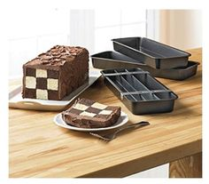 Chefs Basics Checkerboard Loaf Pan ** Want additional info? Click on the image.