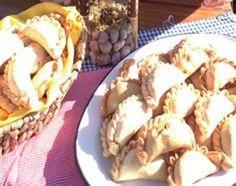 Receta: Cocineros argentinos / Empanadas fritas de boga