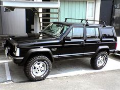 Check out customized Shiraishi's 1996 Jeep Cherokee photos, parts, specs, modification, for sale information and follow Shiraishi in Kawasaki city UN for any latest updates on 1996 Jeep Cherokee at CarDomain.: