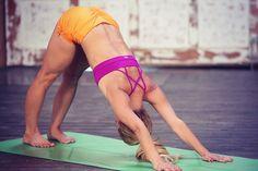 Ashtanga Yoga Second Series With Kino MacGregor (Advanced) Ashtanga Yoga Sequence, Ashtanga Yoga Primary Series, Yoga Sequences, Yoga For Beginners Youtube, Kino Macgregor, Yoga Illustration, Yoga Mantras, Yoga Breathing, Yoga For Flexibility