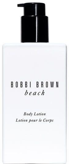 Bobbi Brown 'Beach' Body Lotion #health #moist #moisture #skincare #skin #organic #protein #hairblogger #skin #hair #soil