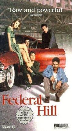 Federal Hill (1994)  DVD 003197