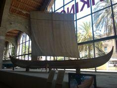 Descubre curiosidades sobre los vikingos gracias a la exposición celebrada en el Museo Marítimo de Barcelona