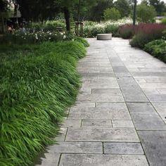 Ulf Nordfjell / Lunds stadspark Sidewalk, Around The Worlds, Garden, Image, Instagram, Garten, Side Walkway, Lawn And Garden, Walkway