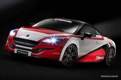 Peugeot RCZ R vai a 304 cv em parceria com a Bimota | Best Cars