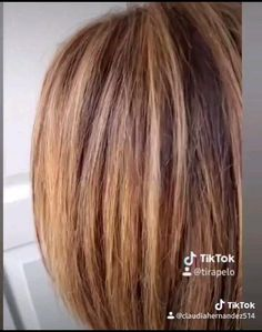 Level 7 Hair Color, Partial Highlights, Color Correction, Long Hair Styles, Beauty, Ideas, Color Grading, Long Hairstyle, Long Haircuts