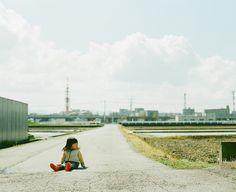 My daughter _kanna Toyokazu
