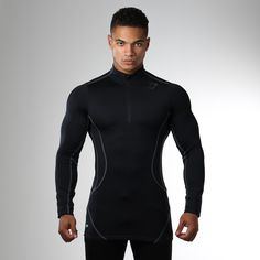 Gymshark Apex Pullover - Black The Gymshark Apex Pullover is where performance meets purpose - with a second-skin fit, Gymshark DRY technology and incredible design. Shop now > https://gymshark.com/collections/all-products/products/gymshark-apex-pullover-black