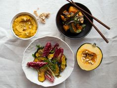Cooking Healthy with Winter Squash