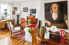 Aranżacja wnętrza według AntykiSosenko  |  Interior decoration by AntykiSosenko