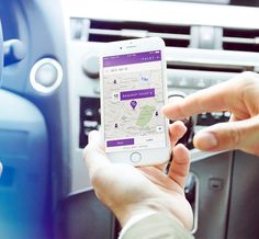 The Valet Anywhere App - This on-demand valet app will seriously change the way you live. To begin, just request a valet through the app—once you tell them where you're going to be, a valet will arrive within minutes to whisk your car away and keep it safe for just $6 an hour (more for an SUV), which is way less than most parking garages.