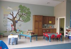 church nursery pictures - Google Search