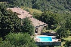 Vyhraj noc v Gîte douce heure ardéchoise - Domy k pronájmu v Saint-Jean-de-Muzols na Airbnb!