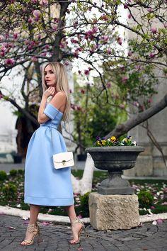 BLUE MOON DRESS (Postolatieva) 57479adbf841