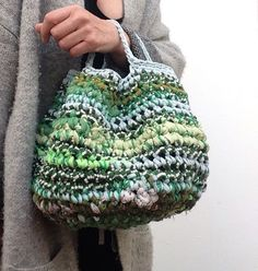 Image result for Daniela Gregis bags | crochet | Pinterest ...