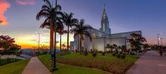 2º Passeio ao Templo de Campinas dos Mórmons – EDIÇÃO NOTURNA