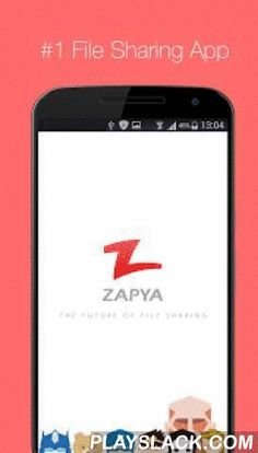 Zapya - File Sharing, Transfer  Android App - playslack.com ,  Join the over 300 million users worldwide on the fastest tool for cross-platform transferring and sharing! Using Zaypa will allow you to transfer files from Androids, iPhones, iPads, Windows Phones, Tizen, PCs, and Mac computers in an instant. It's not only about the speed, but it is also that there is no cost to the user. Zapya is super easy to use and supports multiple languages! File transfers have never been simpler…