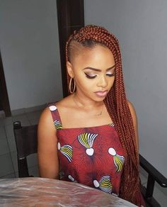If you are looking for a cornrow style, then dive deep into this article for some amazing style choices. Braids are increasingly growing in popularity by the day. Shaved Side Hairstyles, Cool Braid Hairstyles, Ethnic Hairstyles, Afro Hairstyles, Braids For Short Hair, Braids For Kids, Undercut, Twists, Box Braids Shaved Sides