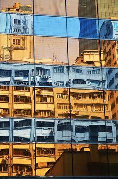 Reflections, Hong Kong