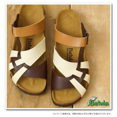 mischief | Rakuten Global Market: Betula ベチュラ BY BIRKENSTOCK Lambad sandals lambada multicolored brown (BL775373) / ビルケンシュトックレディースメンズ