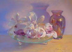Artodyssey: Grace Paleg - Pastel