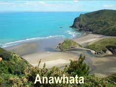Anawhata Rd heads to Whites Beach and Anawhata Beach, West Auckland, NZ. Both are accessed by steep walking tracks. The Beautiful Country, Beautiful Places, Nz History, Auckland New Zealand, Kiwiana, All Things New, Beach Walk, Far Away, Places Ive Been